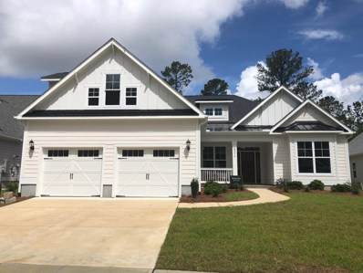6317 Saxon Meadow Drive, Leland, NC 28451 - MLS#: 100138360