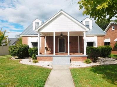 4212 Grimmersburg Street, Farmville, NC 27828 - MLS#: 100138373