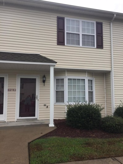 2132 Flagstone Court UNIT H3, Greenville, NC 27834 - MLS#: 100138374