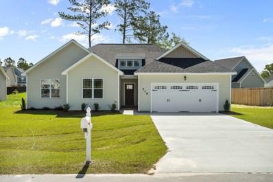 308 Adobe Lane, Jacksonville, NC 28546 - #: 100138380