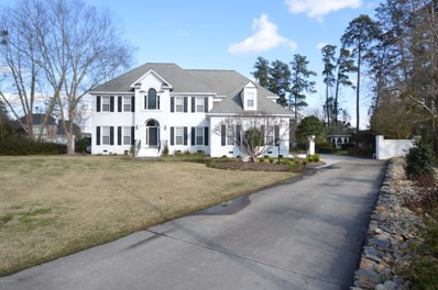 4003 Hidcote Court, Greenville, NC 27834 - MLS#: 100138387