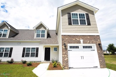 3500 Holman Drive UNIT A, Greenville, NC 27834 - MLS#: 100138403