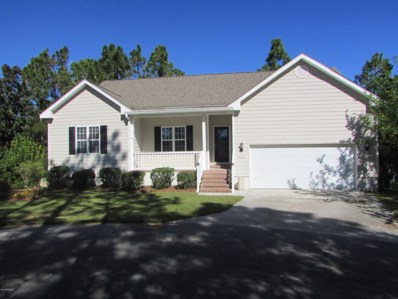 4143 King George Court, Southport, NC 28461 - MLS#: 100138437