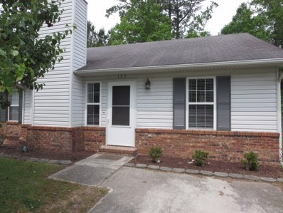 159 Brenda Drive, Jacksonville, NC 28546 - MLS#: 100138452