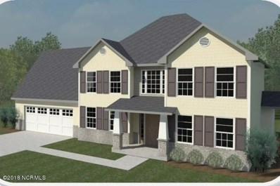 319 Aquamarine Circle, Jacksonville, NC 28546 - MLS#: 100138464