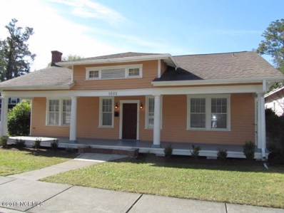 1822 Wrightsville Avenue, Wilmington, NC 28403 - MLS#: 100138467