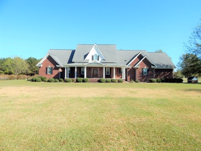 105 Roland Batchelor Road, Beulaville, NC 28518 - MLS#: 100138481