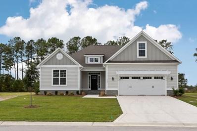 522 Moss Lake Lane, Holly Ridge, NC 28445 - MLS#: 100138500