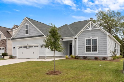856 Lake Willow Way, Holly Ridge, NC 28445 - MLS#: 100138505