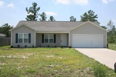 522 Cherry Blossom Lane, Richlands, NC 28574 - MLS#: 100138515