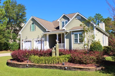 1100 Sea Bourne Way, Sunset Beach, NC 28468 - MLS#: 100138558