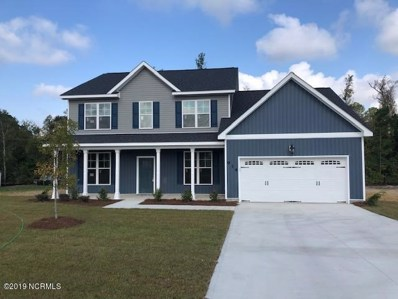 914 Courthouse Crossing, Jacksonville, NC 28546 - MLS#: 100138568