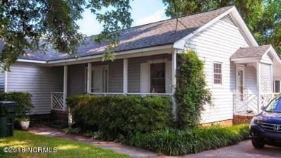 2504 Buckingham Road NW, Wilson, NC 27896 - MLS#: 100138595