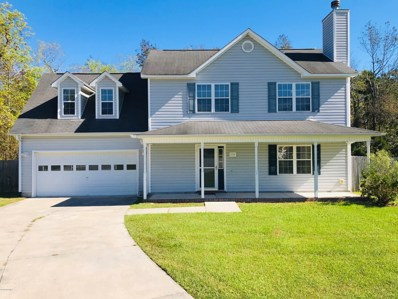204 Smallberry Court, Sneads Ferry, NC 28460 - MLS#: 100138643