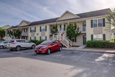 4633 McClelland Drive UNIT S201, Wilmington, NC 28405 - MLS#: 100138663