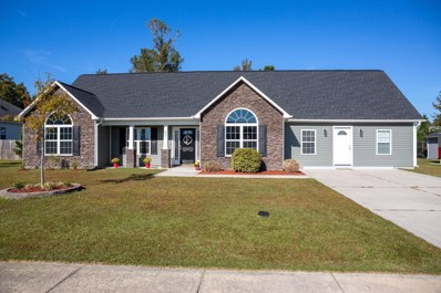 451 Barrel Drive, Winterville, NC 28590 - MLS#: 100138737
