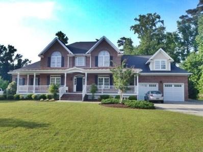 1424 Alexander Lane, Trent Woods, NC 28562 - MLS#: 100138756