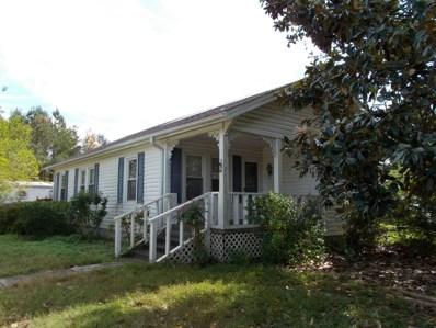 625 Bell Williams Road, Burgaw, NC 28425 - MLS#: 100138794