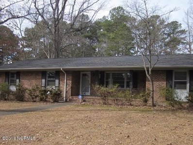 1513 Forest Hills Road NW, Wilson, NC 27896 - MLS#: 100138874