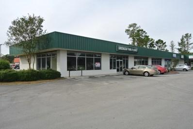 4110 Dr. Mlk Blvd UNIT H, New Bern, NC 28562 - MLS#: 100138885