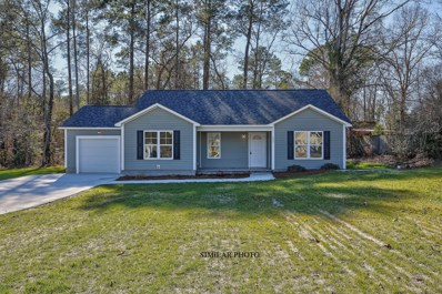 225 Reef Lane, Richlands, NC 28574 - MLS#: 100138904