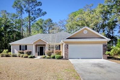 18 Cleek Court, Carolina Shores, NC 28467 - MLS#: 100138915