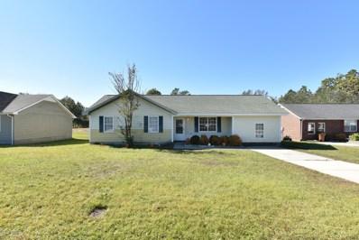 214 S Ginger Drive, Hubert, NC 28539 - MLS#: 100139002