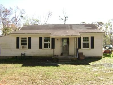 104 Brown Street, Havelock, NC 28532 - MLS#: 100139017