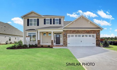4845 Goodwood Way, Wilmington, NC 28412 - MLS#: 100139033