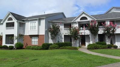 4168 Breezewood Drive UNIT 203, Wilmington, NC 28412 - MLS#: 100139039
