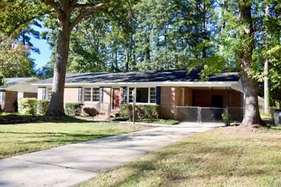 1316 Dogwood Lane NW, Wilson, NC 27896 - MLS#: 100139051