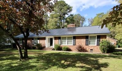 1904 Bingham Drive, Tarboro, NC 27886 - MLS#: 100139059