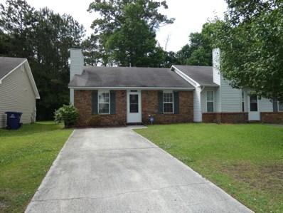 157 Brenda Drive, Jacksonville, NC 28546 - MLS#: 100139137