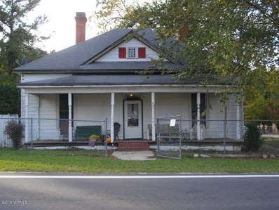 6600 Main Street, Sims, NC 27880 - MLS#: 100139177