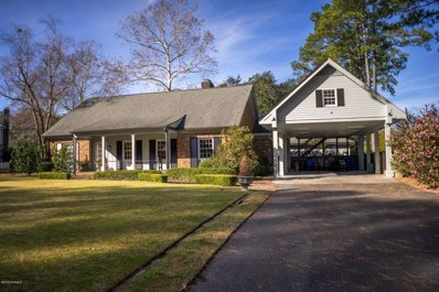 218 Country Club Drive Drive, Greenville, NC 27834 - MLS#: 100139196