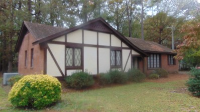 2413 Winstead Road, Rocky Mount, NC 27804 - MLS#: 100139273