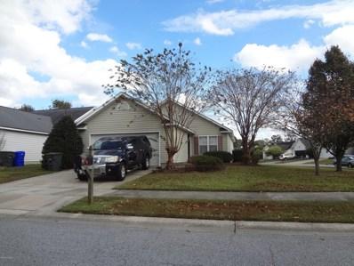 1211 Wyngate Drive, Greenville, NC 27834 - MLS#: 100139279