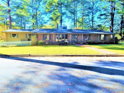 307 Anderson Drive, Robersonville, NC 27871 - MLS#: 100139340