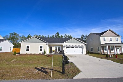 217 Chestwood Drive, Hubert, NC 28539 - MLS#: 100139343