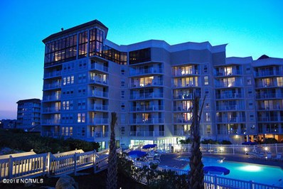 2000 New River Inlet Road UNIT 1114, North Topsail Beach, NC 28460 - MLS#: 100139359