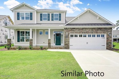 4841 Goodwood Way, Wilmington, NC 28412 - MLS#: 100139396