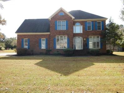 308 Mary Beth Drive, Greenville, NC 27858 - MLS#: 100139414