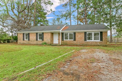4654 Norwich Road, Wilmington, NC 28405 - MLS#: 100139475