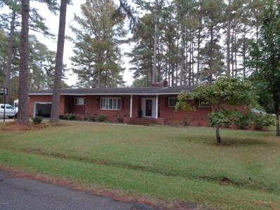409 Dell Street, Robersonville, NC 27871 - MLS#: 100139486