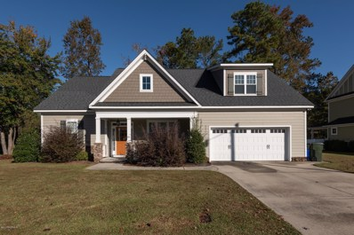 4104 Colony Woods Drive, Greenville, NC 27834 - MLS#: 100139498