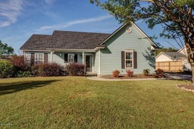 2215 Splitbrook Court, Wilmington, NC 28411 - MLS#: 100139604