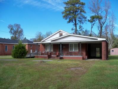 4947 N Nc Hwy. 58, Pollocksville, NC 28573 - MLS#: 100139637
