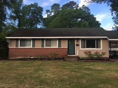 1003 Hendricks Avenue, Jacksonville, NC 28540 - MLS#: 100139655
