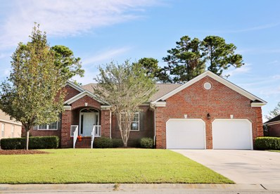 244 Foxwood Lane, Wilmington, NC 28409 - MLS#: 100139663