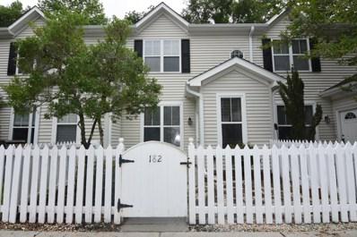 5813 Wrightsville Avenue UNIT 182, Wilmington, NC 28403 - MLS#: 100139699